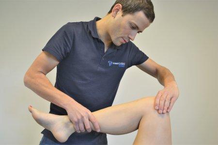 orthopedische revalidatie